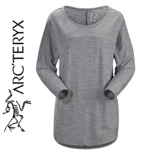 ARC'TERYX | bnwot Merino Wool Jodi Top